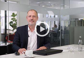 Ronge Industriebau Partnerschaft Matthias Ronge