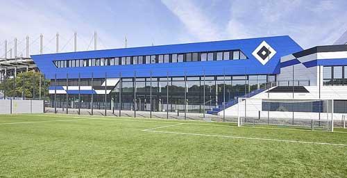 Hamburger Sportverein Nachwuchsleistungszentrum