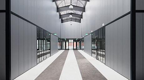 Hauptgüterbahnhof Hannover